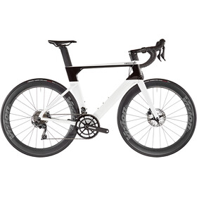 Cannondale SystemSix Carbon Ultegra, cashmere